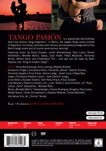 Tango Pasion - A Film About Tango in Berlin