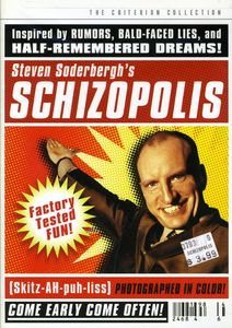 Schizopolis (Criterion Collection)