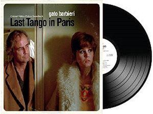 Last Tango in Paris (Original Soundtrack) [Import]