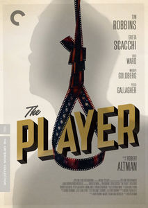 The Player (Criterion Collection)