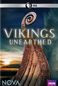 Nova: Vikings Unearthed