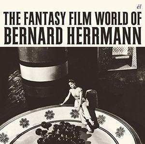 Fantasy Film World Of Bernard Herrmann [Import]