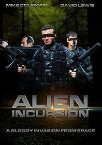 Alien Incursion