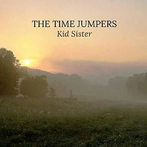 Kid Sister , The Time Jumpers