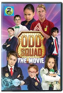 Odd Squad: The Movie