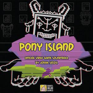 Pony Island (original Soundtrack)