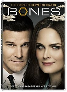 Bones: The Complete Eleventh Season