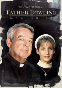 Father Dowling Mysteries: The Complete Series , Tom Bosley