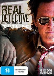 Real Detective: Season 1 [Import]