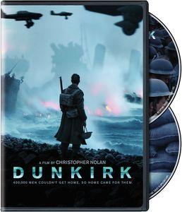 Dunkirk , Fionn Whitehead