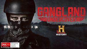 Gangland Undercover: Season 2 [Import]