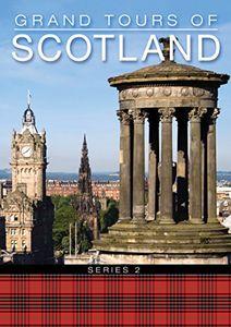 Grand Tours Of Scotland (series 2)