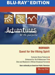 Adventures With Purpose: Norway