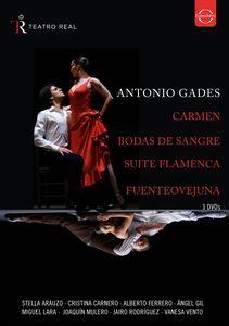 Spanish Dance - Antonio Gades
