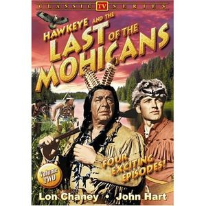 Hawkeye and the Last of the Mohicans: Volume 2