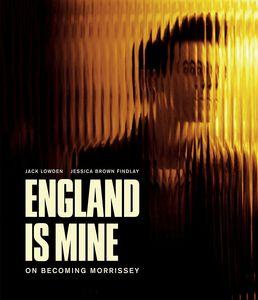 England Is Mine [Import]