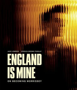 England Is Mine [Import]