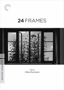 24 Frames (Criterion Collection)