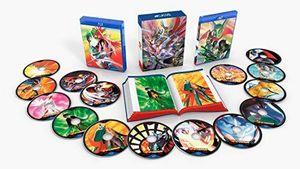 Gatchaman: Collectors Edition , Isao Sasaki