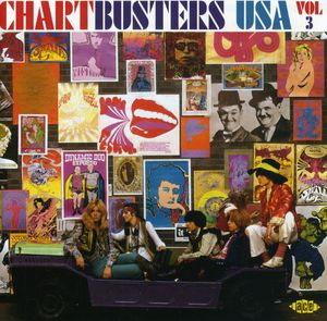 Chartbusters USA 3 /  Various [Import]
