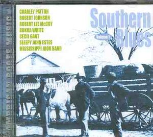 Southern Blues 1 /  Various