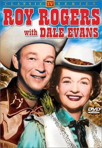 Roy Rogers With Dale Evans: Volume 1