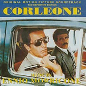 Morricone, Ennio : Corleone [Import]