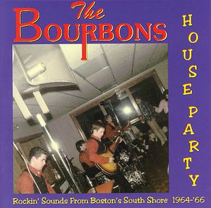 House Party/ Rockin Sounds
