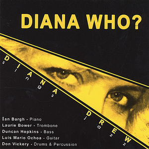 Diana Who?
