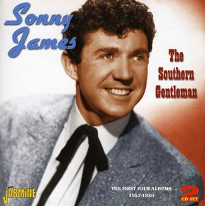 Southern Gentleman [Import] , Sonny James