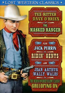 Vaults of the Old West