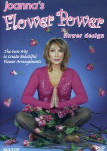 Joanna's Flower Power: Flower Design