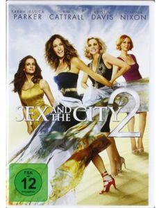 Sex & the City 2 [Import]