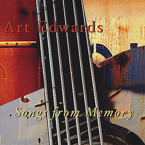 Songs from Memory