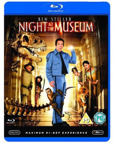 Night at the Museum [Import]