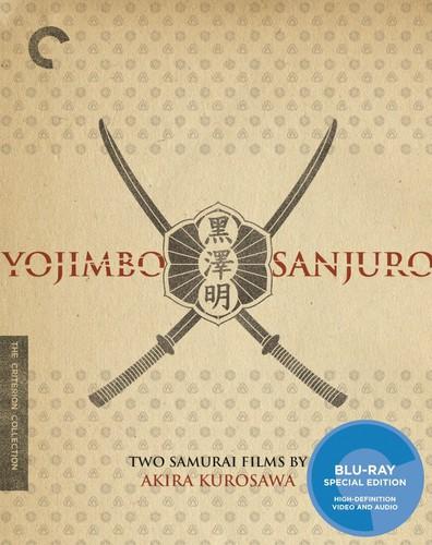 Yojimbo & Sanjuro (Criterion Collection)