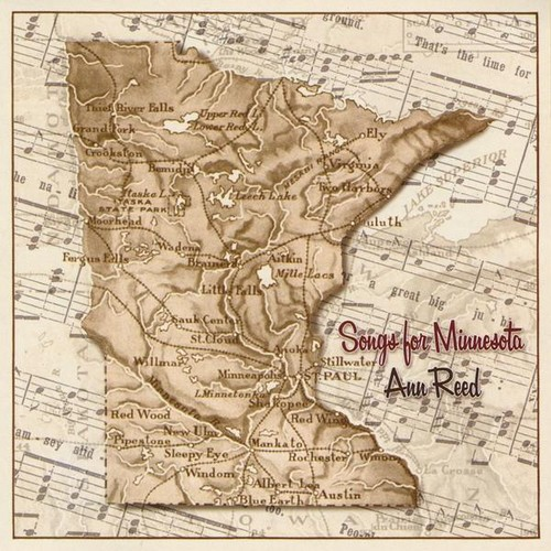 Songs for Minnesota