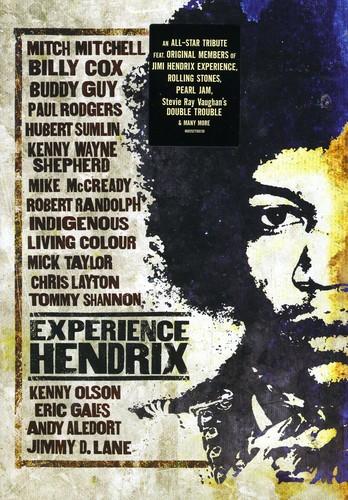 Experience Hendrix [Import]