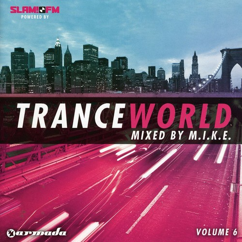 Trance World, Vol. 6 [Import]