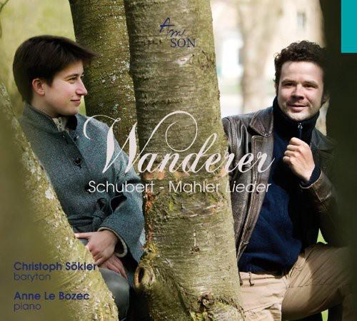 Wanderer Lieder