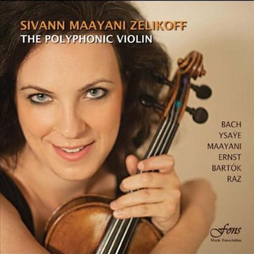 Polyphonic Violin