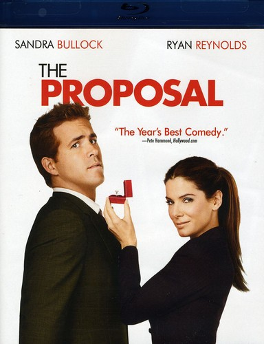 Proposal [Blu-ray]