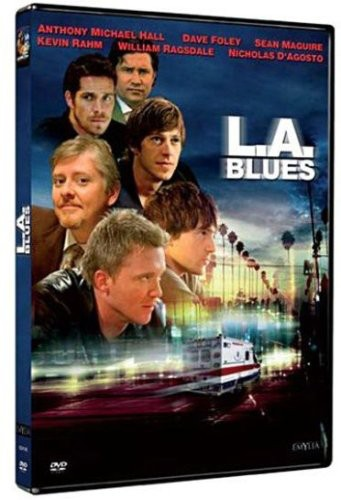 L.A. Blues [Import]