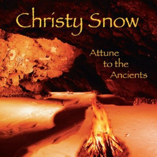 Attune to the Ancients