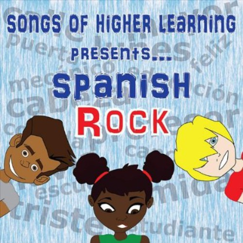 Spanish Rock