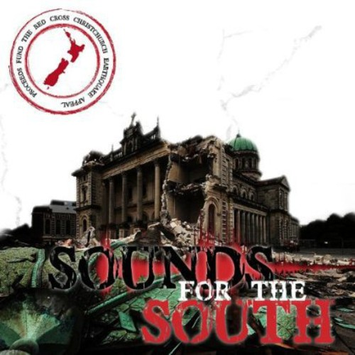Sounds for the South /  Various