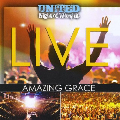 Amazing Grace (Live) /  Various