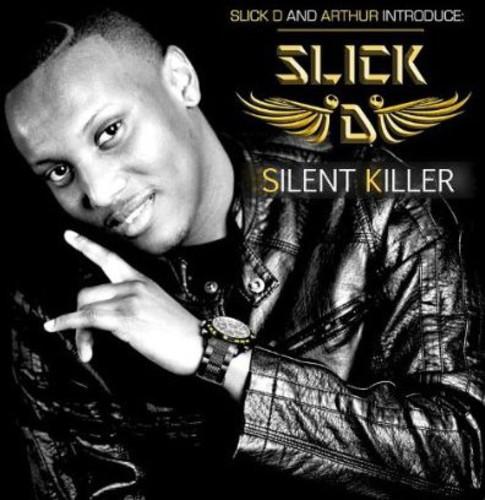 Silent Killer /  Various