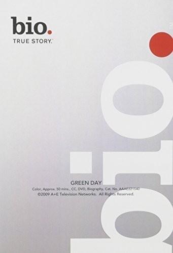Biography: Green Day