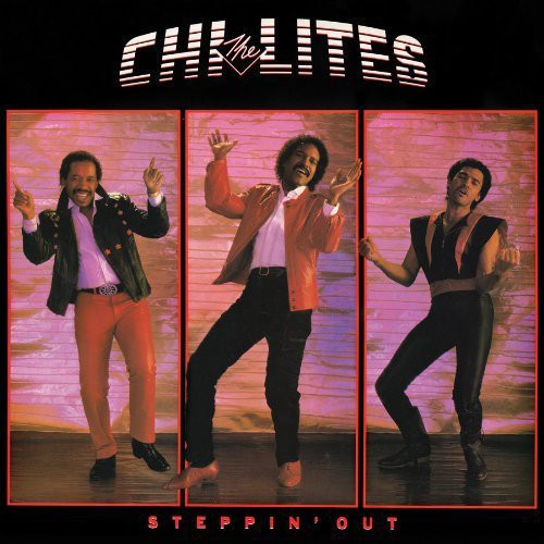 Steppin' Out (Bonus Tracks Edition)